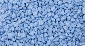 FLUORO BLUE