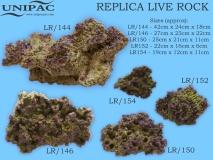 REPLICA LIVE ROCK MONTAGE